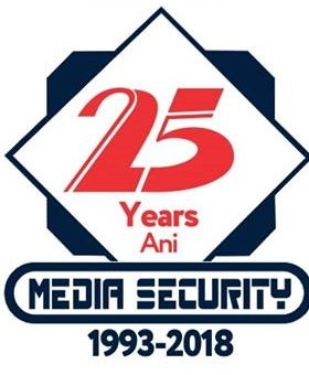 Media Security 25 ANI DE ACTIVITATE!